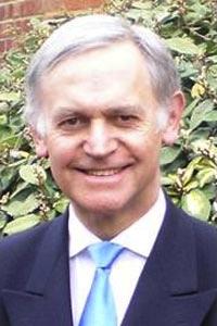 Cllr John Butcher, Conservative, Surrey County Councillor