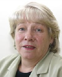 Sandra White MSP