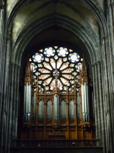 Clermont Cathedral (Interior)