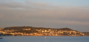 Nice Coastline